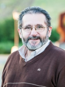 14. Juan Francisco Martín Sánchez